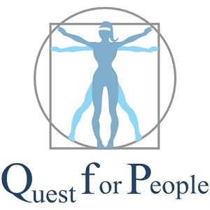 Logo Quest For People